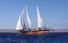 Turkish Sailing Yachts